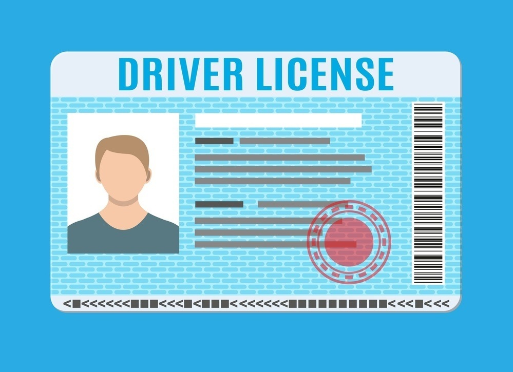 illustration of photo ID
