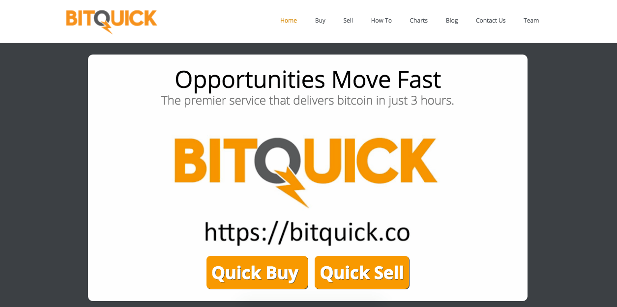 Best way to get bitcoins fast