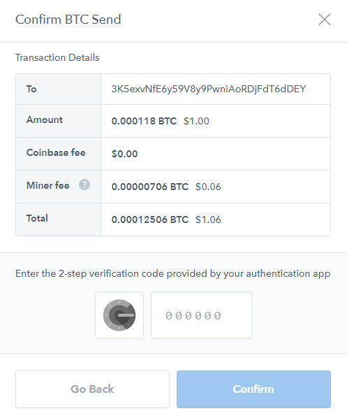Some Known Details About Coinbase Identity Verification Reddit
