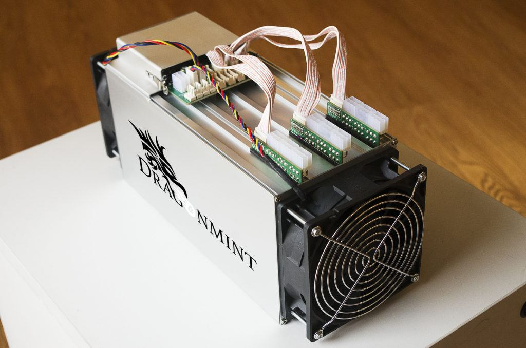 Bitcoin Mining Hardware For Sale