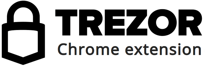 trezor chrome extension