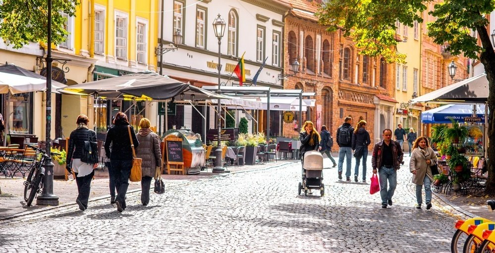 where can i buy bitcoin in lithuania