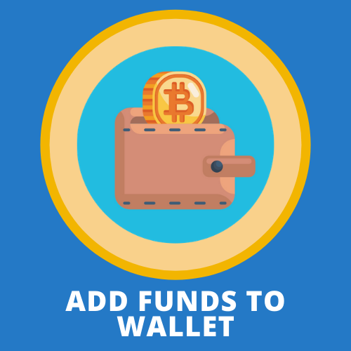 add funds bitcoin wallet