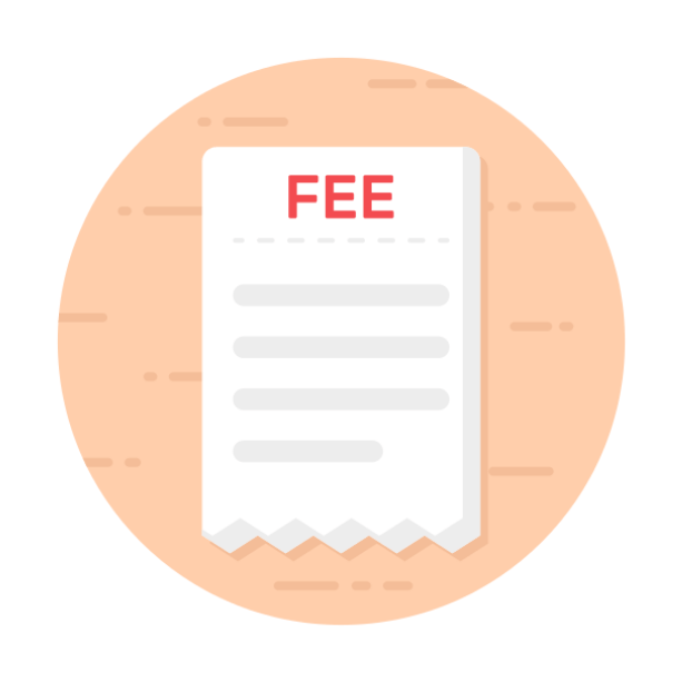 tx fees calculation