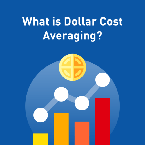 what is dollar cost averaging