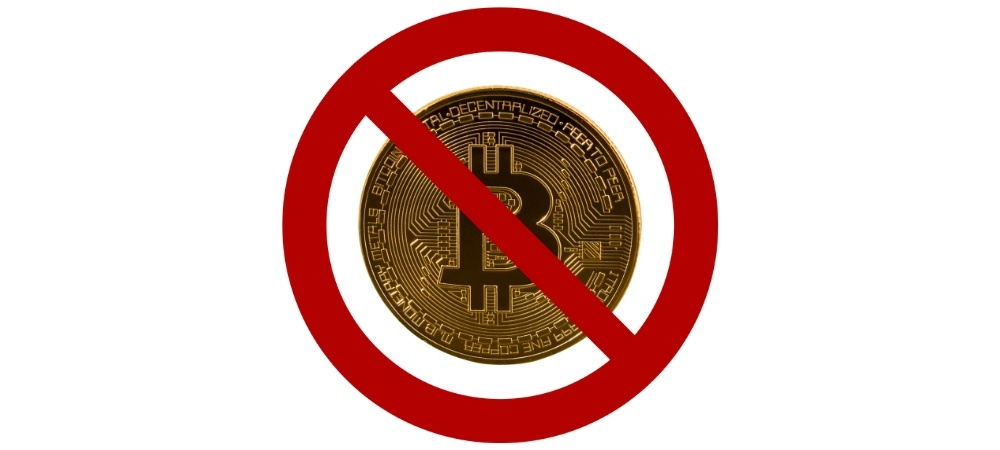 bitcoin restricted