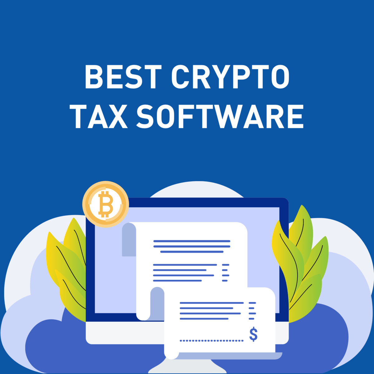 best crypto tax software