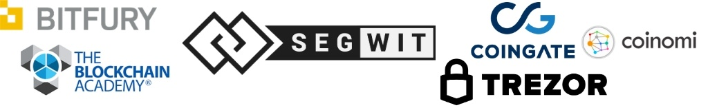 Segwit supporters
