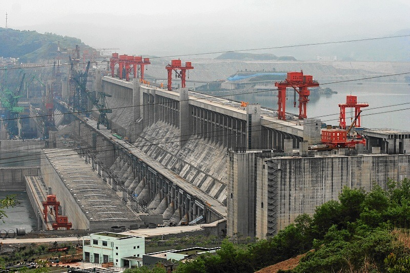 China sources of energy