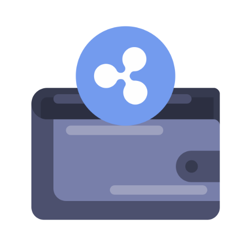 ripple wallet icon