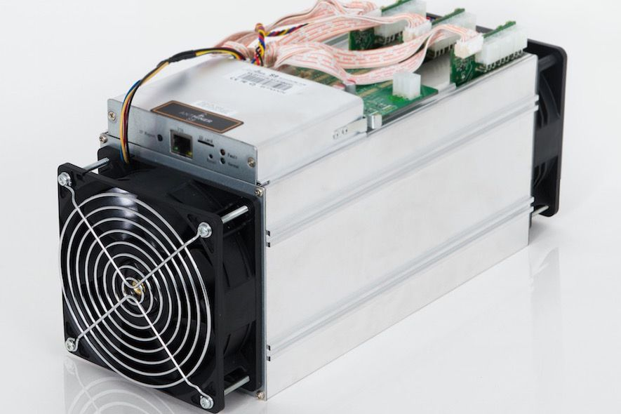 Antminer S9 Review: Profitable to Buy? (2019 Review)