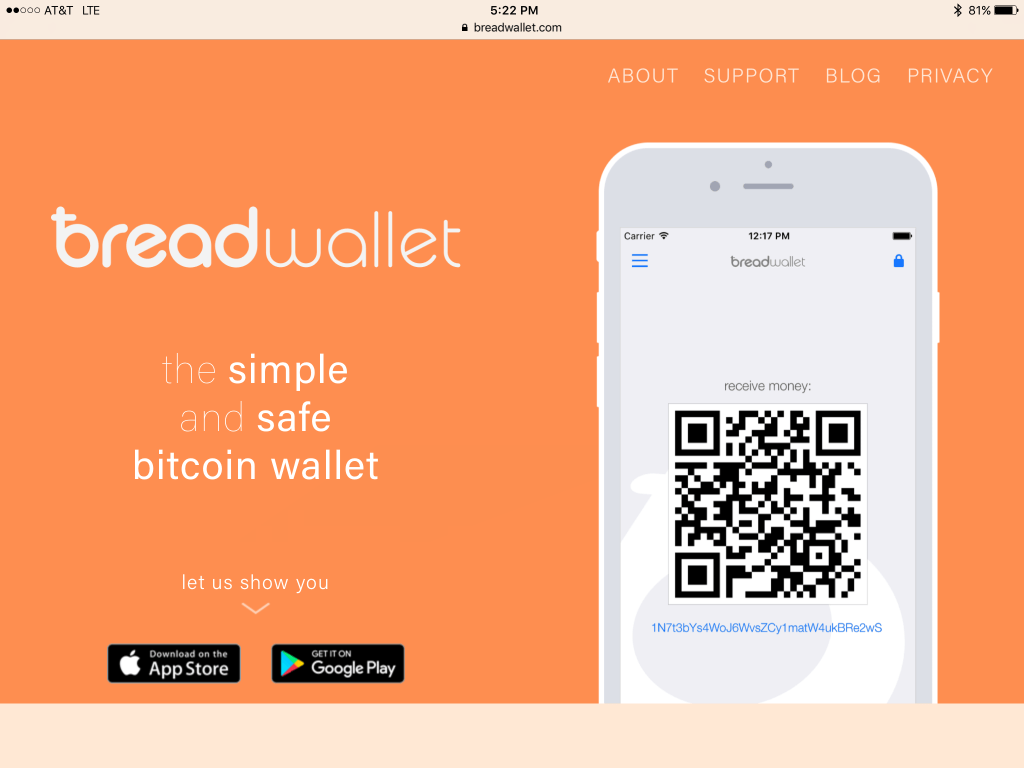 3 Best Bitcoin Wallets for iOS, iPhone & iPad (2019 Updated)