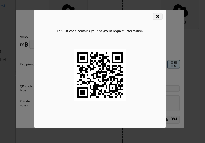 how to add qr code to sidebar in wp
